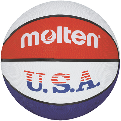 Molten Basketball BC5R-USA