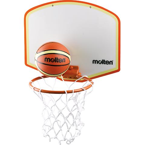 Molten Mini-Basketballset KB100V
