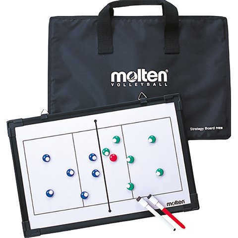 Molten Strategieboard MSBV
